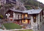 Location vacances Issogne - La Coccinella-1