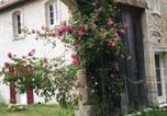 Hôtel Meuse - La Grange aux dames-2
