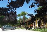 Location vacances  Province de Pescara - B & B Oasi-1