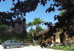 Location vacances Abruzzes - B & B Oasi-1