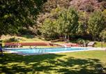 Villages vacances Prullans - Camping Bungalows La Borda del Pubill-3