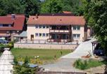 Location vacances Friedrichsbrunn - Harz Pension-1