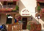 Hôtel Saint-Jacques-en-Valgodemard - Annexe de L'Hotel de la Poste-4