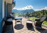 Hôtel Beckenried - Hotel Villa Honegg-2