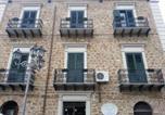 Hôtel Province de Caltanissetta - Il portico dei normanni-3