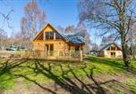 Location vacances Beauly - Thistle Lodge 19 with Hot Tub-1