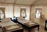 Camping Inde - Pushkar Pride Camp & Resort-3
