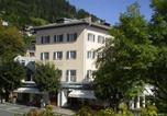 Location vacances Zell am See - Appartements Steiner - Ski In - Ski Out-1