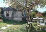 Location vacances Le Mas-d'Azil - Chambres d'Hotes La Mystérieuse-2