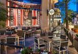 Hôtel Denver - Sheraton Denver Downtown Hotel-4