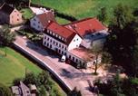 Hôtel Chemnitz - Landhotel Goldener Löwe mit Pension Am Taurastein-1