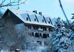 Hôtel Schmallenberg - Hotel Landhaus Nordenau-4
