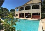 Location vacances Lunel - Villa Canta Aucèls-4
