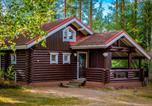 Location vacances Lahti - Villa Omena at Messila ski & camping-3