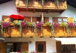 Location vacances Mittenwald - Ferienhaus Beim Veitele-1