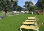 Camping avec WIFI Autriche - Walch's Camping & Landhaus-2