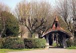 Hôtel Aldeburgh - Adams Cottage-1
