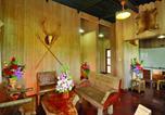 Villages vacances Yangon - Shwe Pyi Resort Bago-4