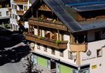 Hôtel Mayrhofen - Hotel-Garni Pramstraller-2
