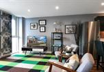 Location vacances Galway - Executive 2 bedroom harbour side apartment-2