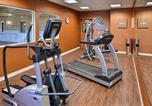 Hôtel Redding - Comfort Suites Redding - Shasta Lake-4