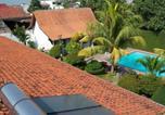 Location vacances Yogyakarta - Hotel Tulips-3