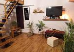 Location vacances Lumbarda - Modern Spacious Brand New Apartment In Lumbarda !!-4