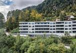 Location vacances Treffen - Alpe Maritima Ossiacher See by Alps Resorts-3