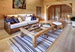 Location vacances Thônes - Lodge La Source-4
