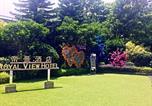 Villages vacances Dongguan - Royal View Hotel-2