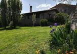 Location vacances Moià - Country House El Permanyer-2