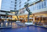 Hôtel Semarang - Gets Hotel Semarang-1