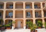 Hôtel Capri - Residenza Tiberio-3