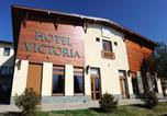 Hôtel Bystrička - Hotel Victoria-4