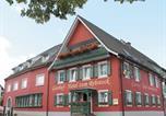 Hôtel Emmendingen - Gasthof Hotel zum Rebstock