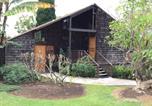 Location vacances Hāna - Kula Lodge-1