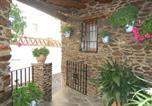 Location vacances Capileira - Casa Fina-3
