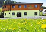 Hôtel Olomouc - Wellness hotel Sauna-1
