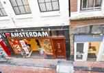 Location vacances  Pays-Bas - Red Light Studio-2