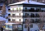 Hôtel Aprica - Hotel Club Funivia-3