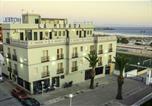 Hôtel Tarifa - Hotel La Mirada-1