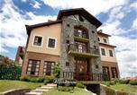 Hôtel Villa Gesell - Acquamarina Hotel-1