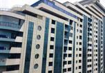 Location vacances Baku - Deluxe Apartment Azure-1