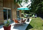 Location vacances Ochancourt - Gite La Baie Des Remparts Les Aigrettes-2