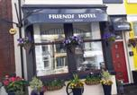Hôtel Blackpool - Friends hotel