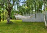 Location vacances Gilleleje - Holiday home Gilbjerg A- 293-1
