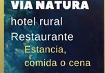 Hôtel Castellon - Hotel Rural Via Natura-2
