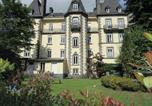 Hôtel Le Mont-Dore - Le Grand Hôtel-1