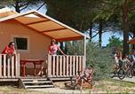 Camping 4 étoiles Narbonne - Campéole Côte du Soleil-1