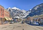Location vacances Telluride - New! Downtown Telluride Condo Steps to Ski Lift!-3